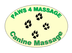 Paws 4 Massage